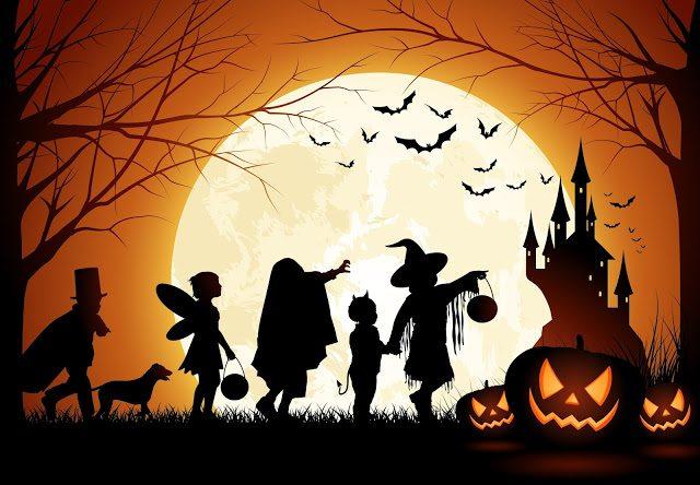 Cele mai bune oferte de Halloween