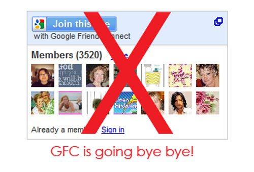 Schimbări aduse de Google pentru a urmări un blog