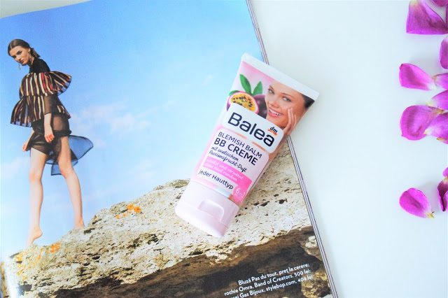 Balea BB Cream 6 în 1 – păreri + video demonstrativ