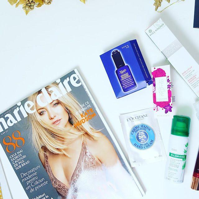 BeautyKit Marie Claire | părerea mea