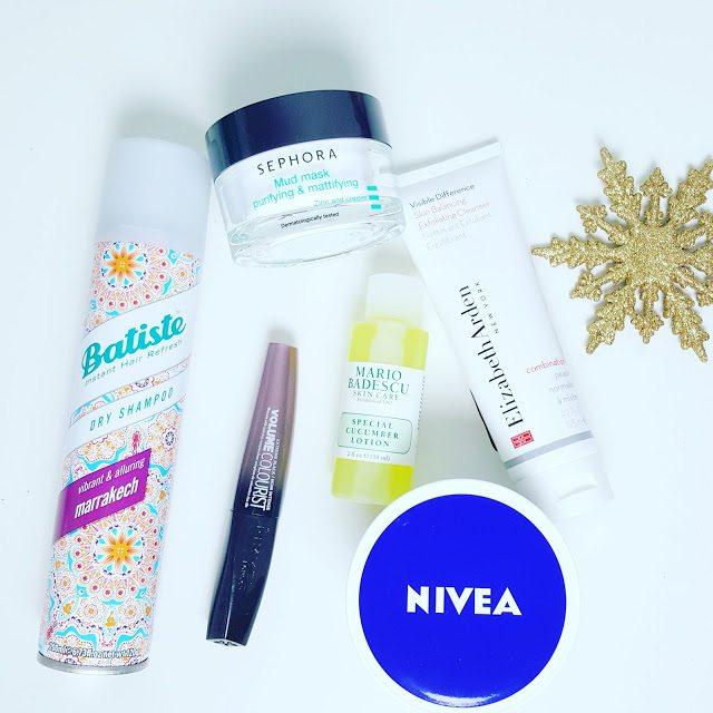 Cumpărături Black Friday 1 – Sephora, 1001cosmetice, Nivea | video