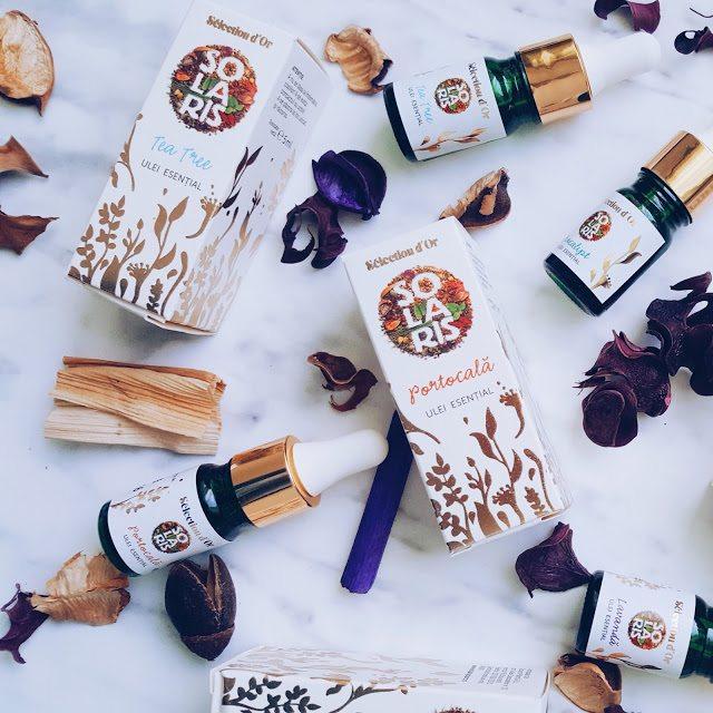 aroma terapie uleiuri naturale