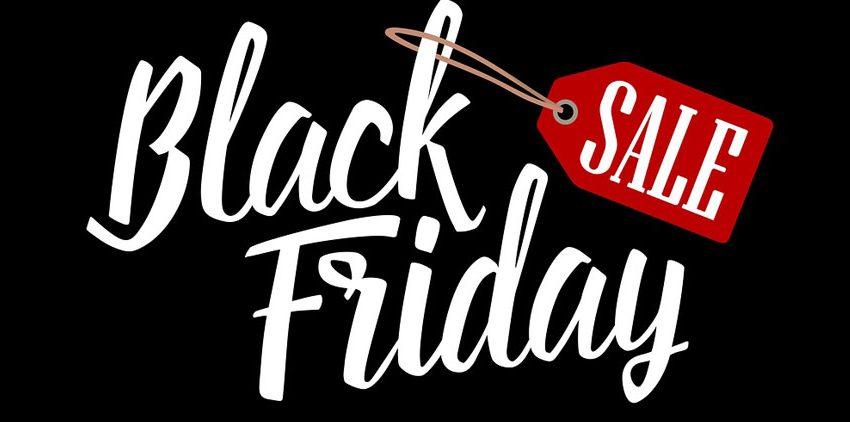 Cele mai bune oferte de Black Friday 2017