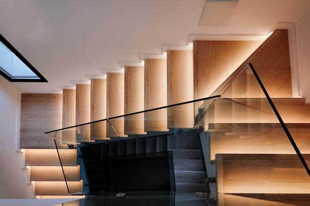 Comment Habiller Un Escalier Avec Du Contreplaque Debournais