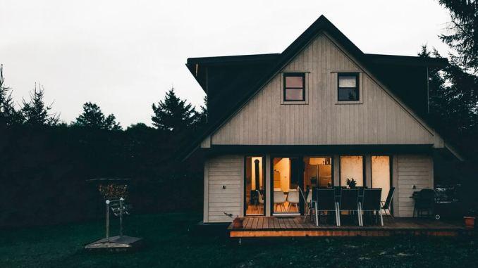 Prefab huis laten bouwen