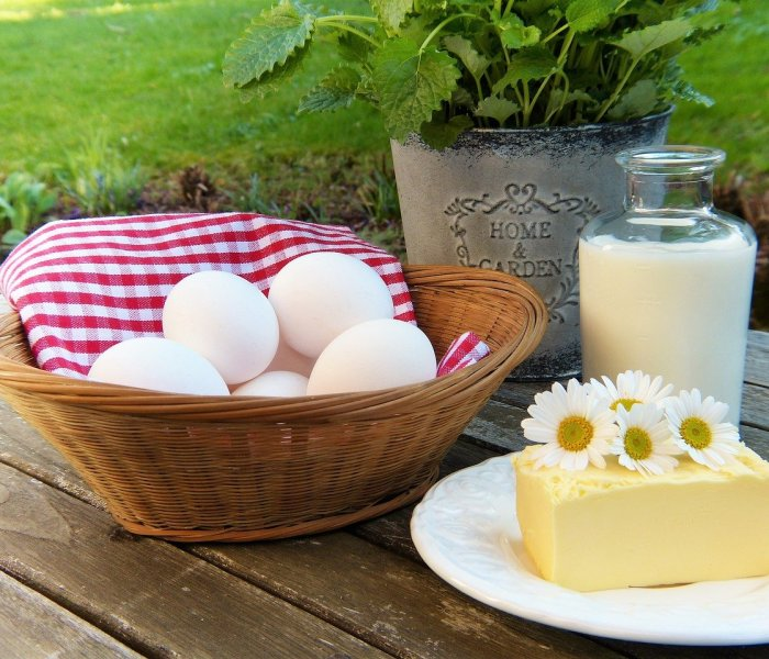 Better with Butter: Making It Fresh