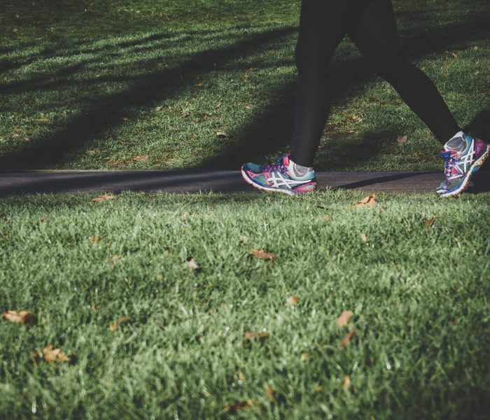 Five Ways to Keep Yourself Running When You Just Want To Stop