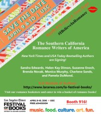 LA Festival of Books