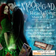 March Madness Giveaways and Hot Deals! by Debra Kristi, author Moorigad YA KU Reading Challenge2
