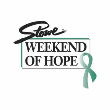 Debra Lynn Alt at Stowe Weekend of Hope