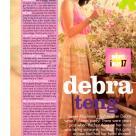 From Magazine