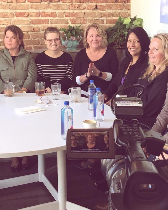 IN PERSON- DENVER -AUGUST 26 Small Group – Deb Sheppard