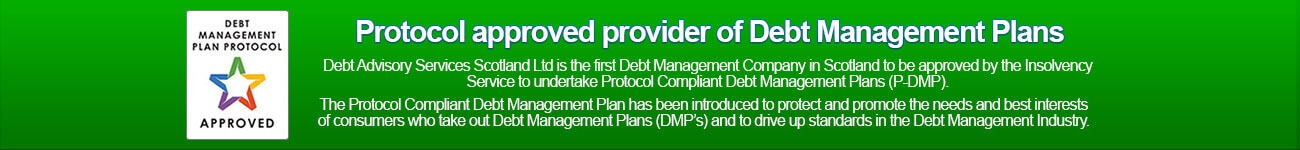 Debt Management Protocol Approved
