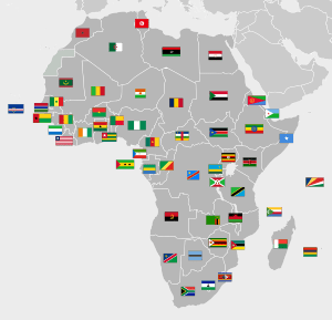 DEBT COLLECTION IN AFRICAN COUNTRIES