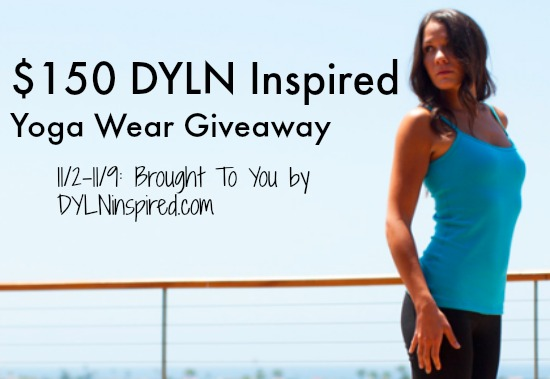 DYLN Inspired Giveaway