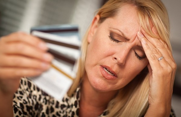 Which is worse, credit card debt or a HELOC?