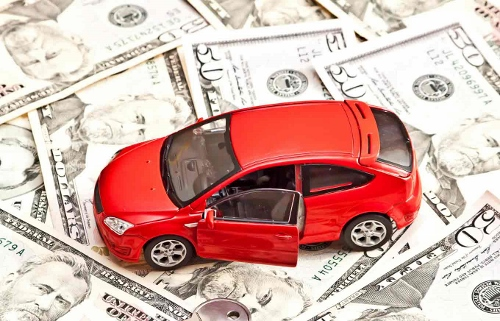 Shopping for an Auto Loan