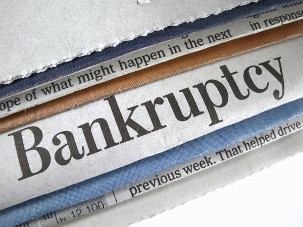 bankruptcy debt consolidation
