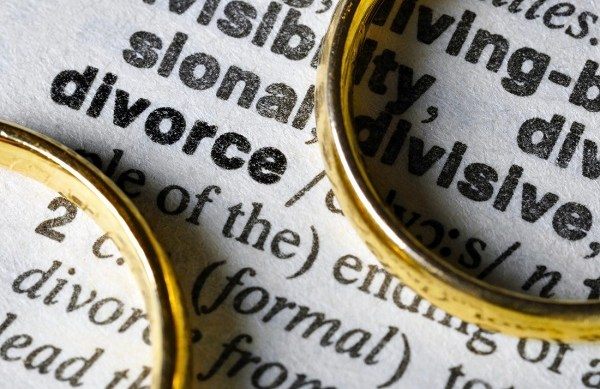 What makes Divorce Debt so bad?