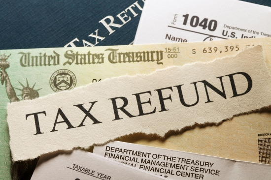 What are my options if I owe federal taxes this year?