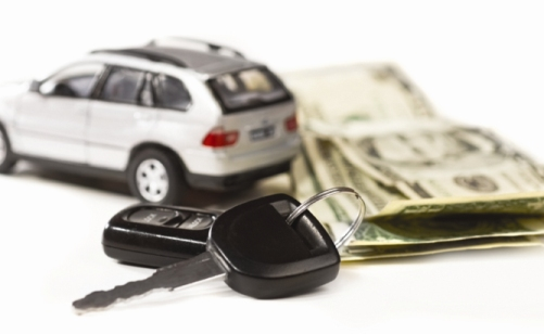 Can I Include Debt from a Repossessed Car in a Debt Consolidation?