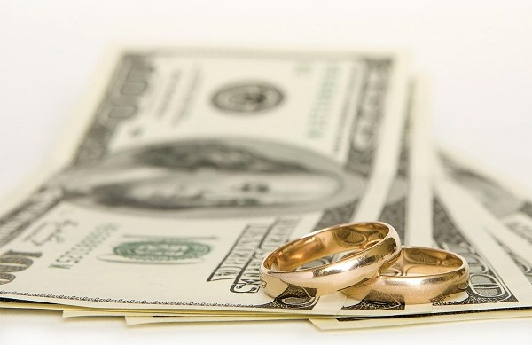Can I keep a debt consolidation loan a secret from my spouse?