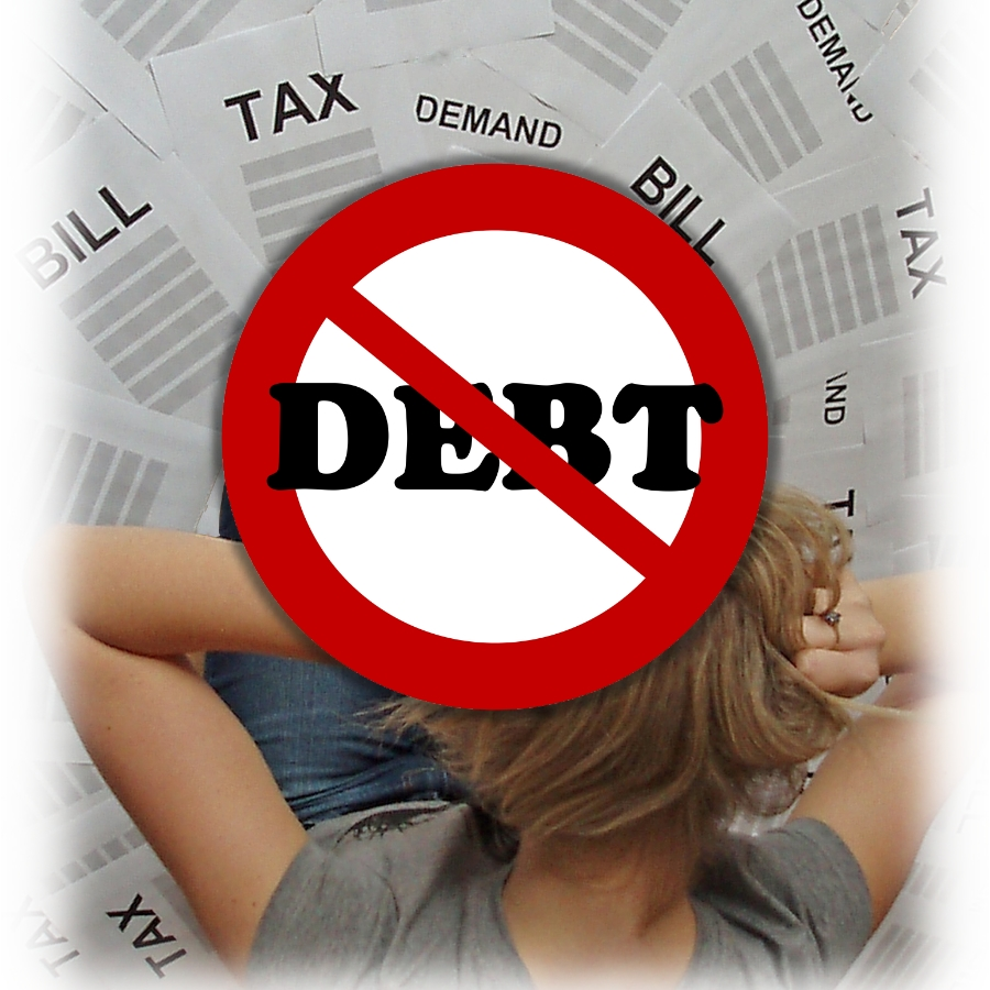 Do you Owe Tax Debt to the IRS or State?