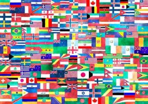 flags-world