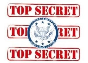 Our Secret Constitution