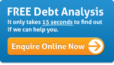 Unsecured debt relief