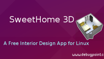 Sweet Home 3D - Interior Design App - Releases Version 5.5.2