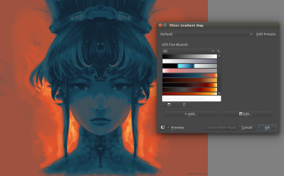 Krita 3 0 Now Available For Download How To Install In Ubuntu Linux Mint