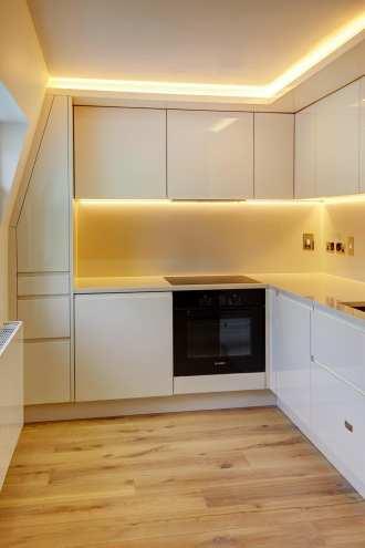 Bespoke Luxury Kitchen Ebury Street Knightsbridge London 1