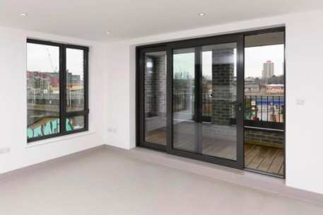 Luxury Residential Fitout Project in Prince Edward Road Hackney, London E9 5NP 4