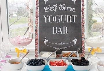 Iogurte Bar