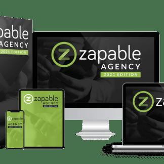Zapable – Instant Mobile App Agency