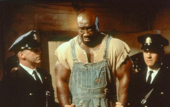 culoarul mortii the green mile