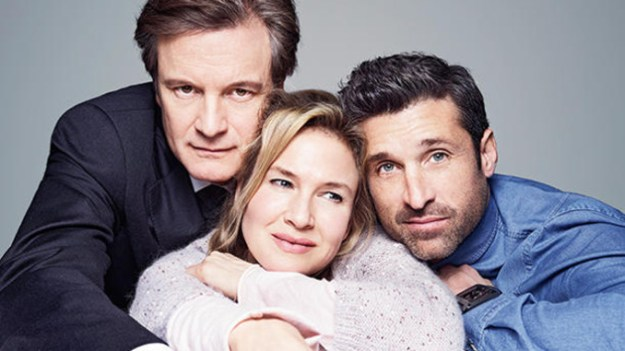 film bridget jones insarcinata