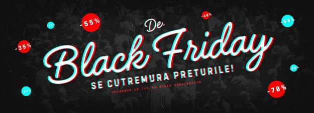black friday promotii