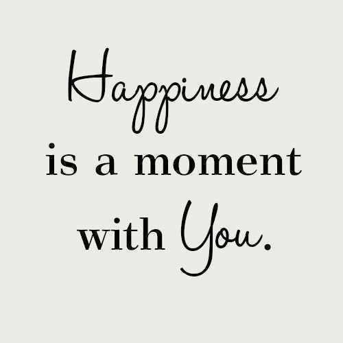 fericirea incepe cu tine