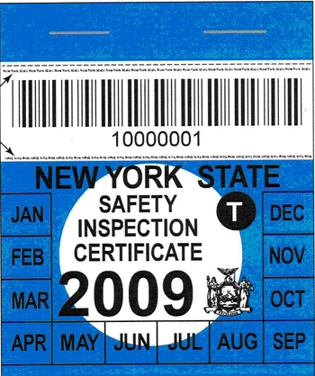 Open A Dealership New York State Of Opportunity Department. Nys Motor Vehicle Inspection Impremedia