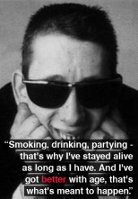 Shane MacGowan quote 2
