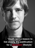 paul banks quote
