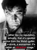 richard burton quote