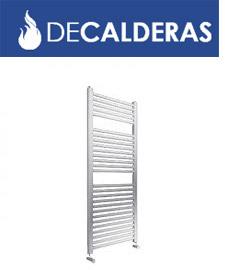 radiador TOALLEROS