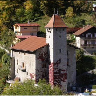Château des Rubins