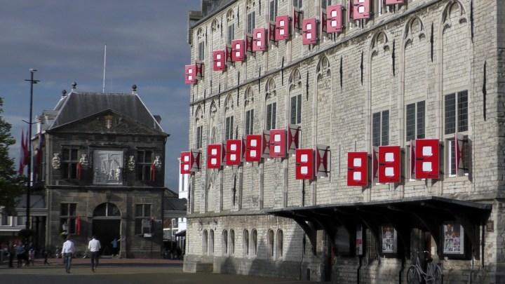 Stadhuis Gouda - De Canicula