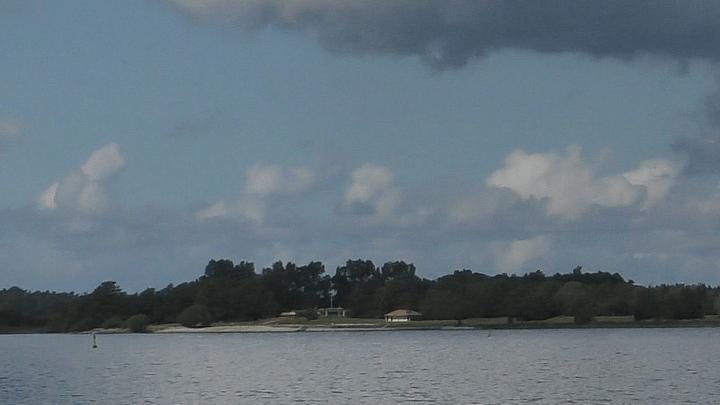 Het Mirnser Klif - De Canicula