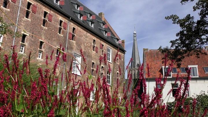 Doesburg, Arsenaal - De Canicula
