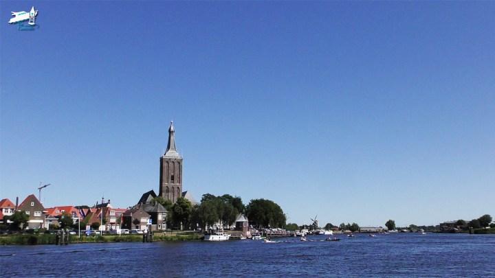 Grote os Sint-Stephanuskerk Hasselt - De Canicula
